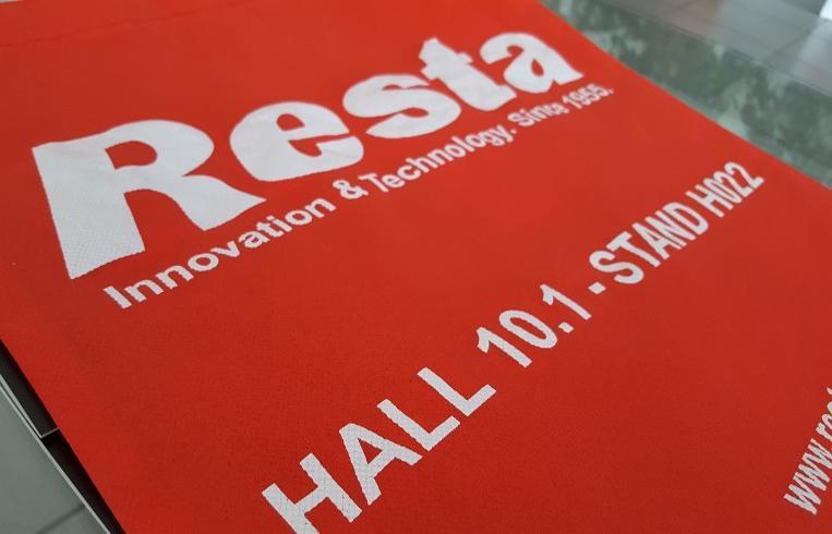 Resta Stand 2017