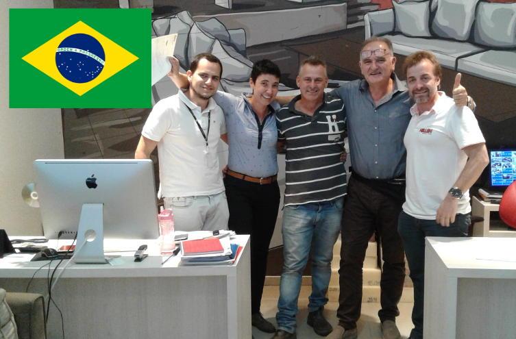 Immagine di repertorio Resta in Brasile