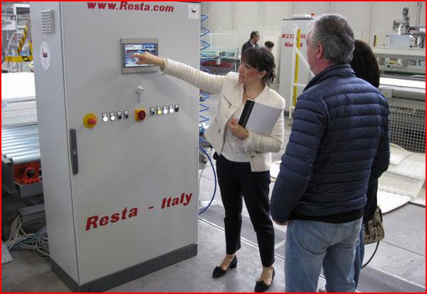 Resta Expo 2014