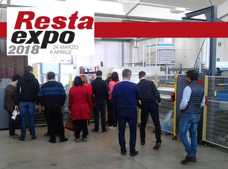 Resta Expo 2018