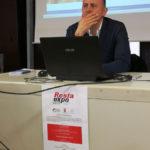 Prof. Ugolini alla raccolta fondi Resta Expo