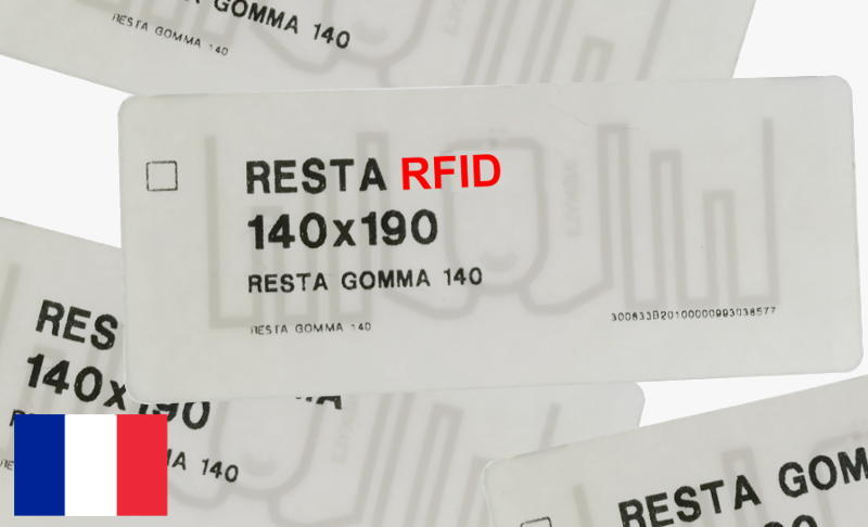 Resta RFID