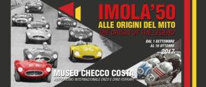 Resta NSU 250 Sportmax a Imola 50