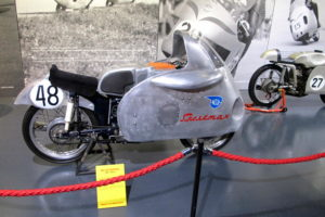 Resta NSU 250 Sportmax