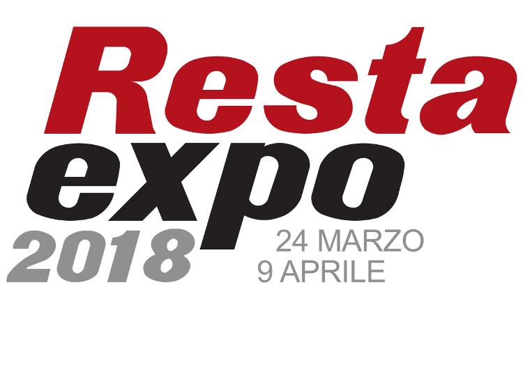 RESTAEXPO 2018