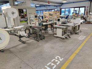 Resta Expo 2019 - macchina H332 oes